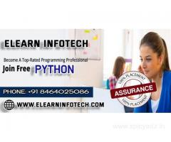 Python Training Course in Madhapur | Python Institute Hyderabad