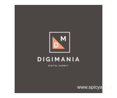 Digimania Digital Marketing Agency in Kanpur, Advertising Company India