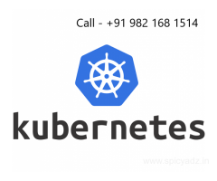 Kubernetes Training Online