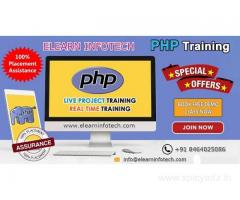 PHP Training in Hyderabad | PHP Course Institute Madhapur