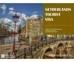 Avail Netherlands Visitor Visa Services at Best Rate