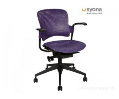 Best Visitor Chair Manufacturer In India - SYONA ROOTS