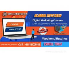 Digital Marketing Course Training in Hitech City Hyderabad