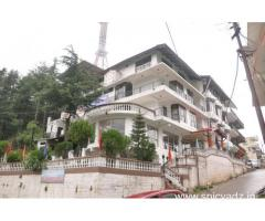 Get Anupam Resort in,Dharamshala with Class Accommodation.