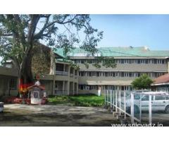 Get The Dhauladhar - HPTDC in,Dharamshala with Class Accommodation.