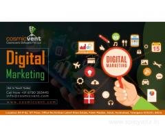 Digital Marketing Company in Hyderabad,