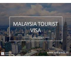 Malaysia Visitor Visa Services – Get Good Offers