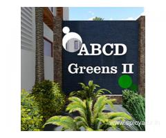 ABCD Greens II - Buy Plots 48 Month Interest Free EMI Dholera SIR By SmartHomes