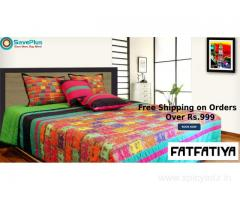 Free Shipping on Orders Over Rs.999
