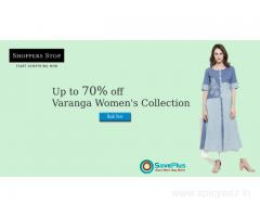 Shoppers Stop Coupons, Deals & Offers: Up to 70% Off Homeware-Dec 2019