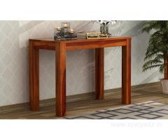 Console tables: Get the classy Console tables Online