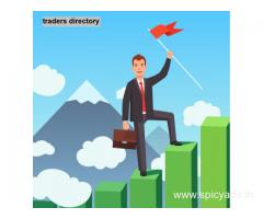 traders directory