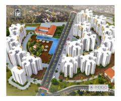3BHK Flat in Kanakapura Road-HM Construction