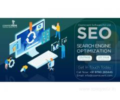 SEO Companies in Hyderabad | SEO On Page | SEO off Page
