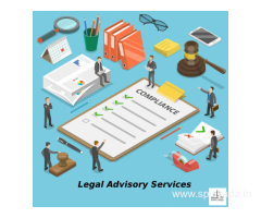 Legal Advisory Services | Corporate Due Diligence Experts
