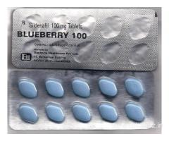 Blueberry 100mg Online
