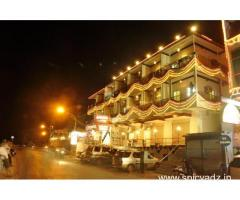 Get Hotel Delite in,Faridabad with Class Accommodation.