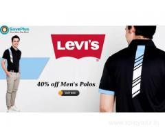 levi Coupons, Deals & Offers: Free Anti-Theft Smart Backpack when you