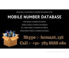 Phone Number Database