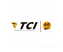 India's Best Logistics Company - Transport Corporation of India Limited