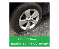 Doorstep Tyre Puncture Repair in Madhapur Hyderabad