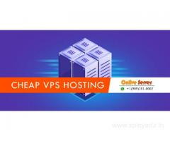 Buy Cheap Virtual Server Hosting By Onlive Server