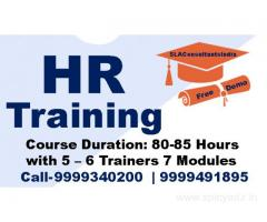 Best HR Training Course Institute in Delhi- SLA Consultants India