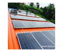 Solar Panel Dealers in Mangalore