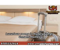 best guest houses in secunderabad