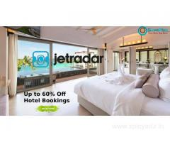 JetRadar Coupons, Deals & Offers: Up to 60% Off Hotel Bookings