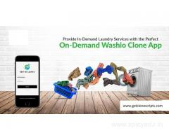 Top Companies of Laundry Clone Scripts, On-Demand Uber Laundry App Clone by Getclonescripts