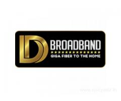 D Broadband | Best Broadband Plans & Wireless Wi-Fi in Bangalore