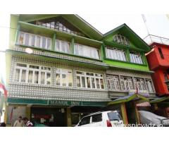 Get Hotel Manul Inn (STDC) in,Gangtok with Class Accommodation.