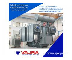 Power Transformer Manufacturing Companies In India
