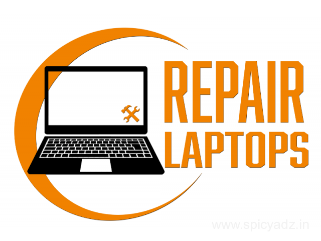 Repair  Laptops Services and Operations - 1
