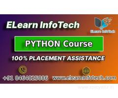 Best Python Training in Hyderabad | Master Python in 55 Days‎
