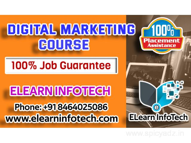 Digital Marketing Training with Placement in Hyderabad Madhapur - 1