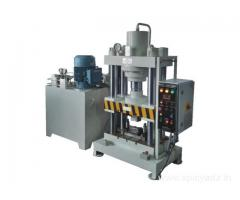 SS Air hydro - Best Hydraulics Press Manufacturer