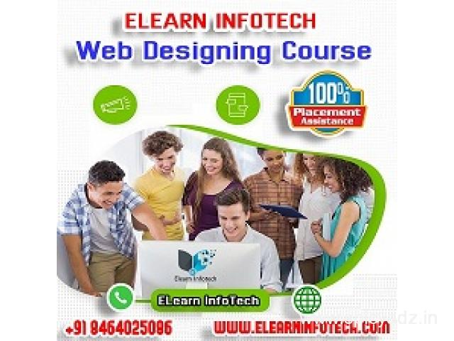 Web Designing Course with Placement Guarantee in Hyderabad - 1