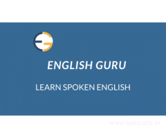 English Guru - English Speaking Course In Noida