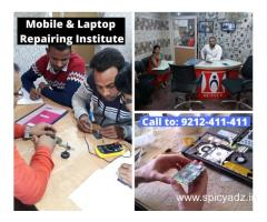 Mobile Repairing Institute in Ramesh Nagar