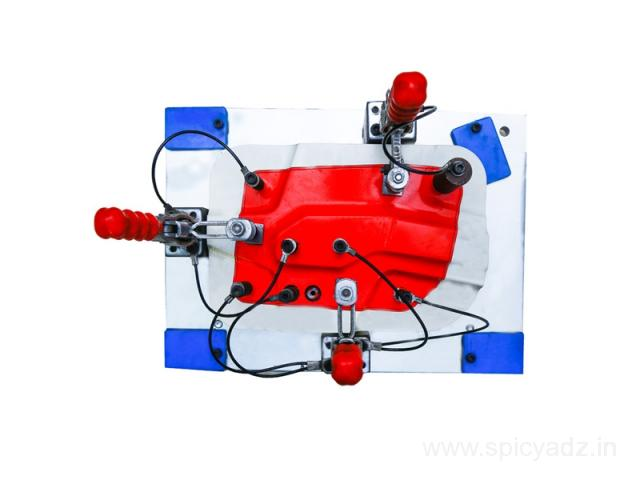 Car Jacks Manufacturers & Suppliers in India - 1