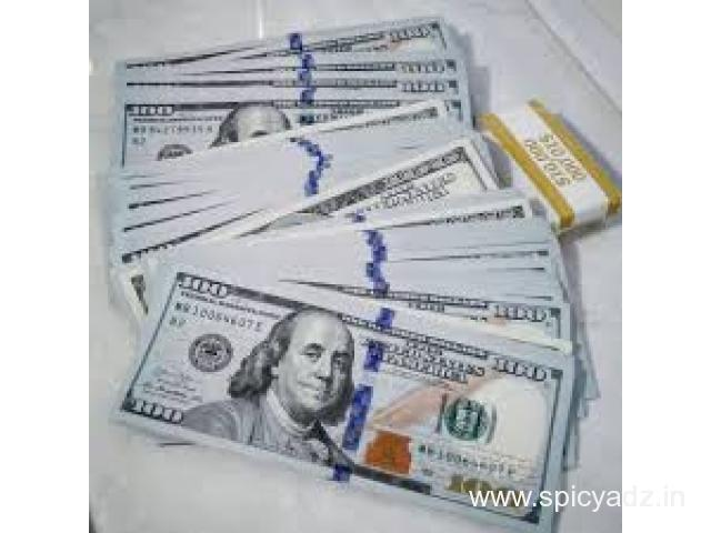 URGENT LOAN OFFER FOR BUSINESS AND PERSONAL USE - 1