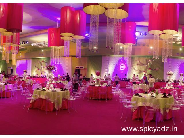 Top Wedding Planner in Delhi/ NCR/ India. Call - 9810095100 - 1