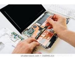 Laptop Repair Service in Ghaziabad