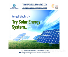 manufacturer of solar pv modules