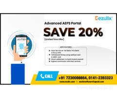 Bumper Discount on AEPS Software Today