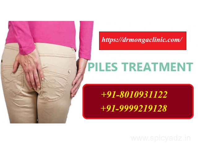 CALL (+91-8010931122):- piles lady doctor in New Friends Colony,Delhi - 1