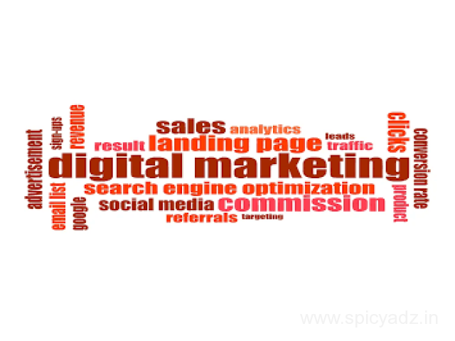 Learn Advance Digital Marketing Course in Delhi with Experts - 1