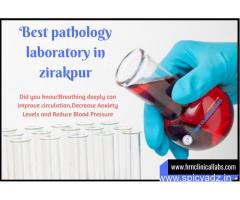 Best pathology laboratory in zirakpur